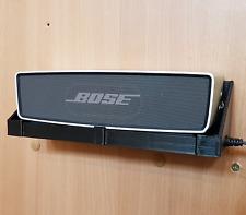 Bose Mini Sound Link Wall Bracket : Black
