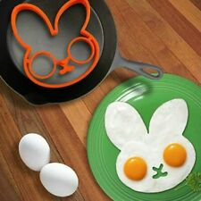Cooking Tool Breakfast Mold Silicone Egg Pancake DIY Kitchen Accessories Gadget