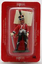 Figurine Collection Del Prado Trompette 11e Chasseur France 1810 Lead Soldier