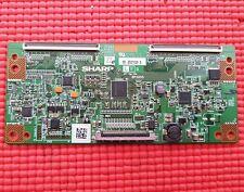 LVDS BOARD PER SAMSUNG UE40C5800 UE40C5100 LED TV CPWBX RUNTK duntk 4414TP ZZ