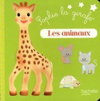Hachette Jeunesse, Les animaux, Like New, Album