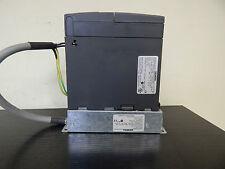 Siemens Micromaster 420  + Filter 1,5kw 6SE6420-2UD21-5AA1 Unbenutzt