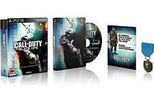 Jeux vidéo français Call of Duty 3 ans et plus