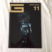 the Gazette GARISH ROOM Vol. 11 Heresy Ruki Reita Kai Aoi Uruha