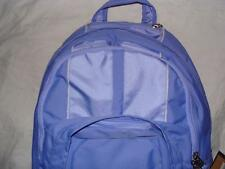 """NWT JANSPORT DOUBLE BACKPACK LAVENDER PURPLE 17"""" LAPTOP SLEEVE~FREE US SHIPPING"""