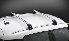 Original mini 3-puertas (f56) relingträger/portaequipajes 82712327916