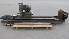 Portable Line Boring Machine #50 Taper Master Machine Tools Machining Head