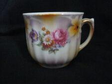 Vintage Barvaria Mug Floral
