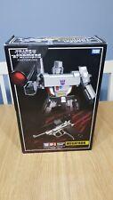 Transformers Masterpiece Megatron Mp-5 Takara