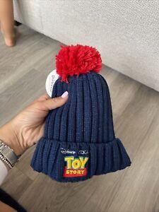 Next Boys Toy Story Hat Brand New