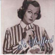 DELETED-STAFFORD,JO : A Youre Adorable CD