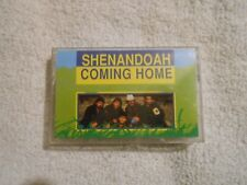 Shenandoah: Coming Home (1994 Sony Music Special Products BT24194) Cassette
