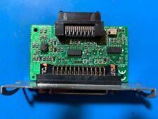 Epson M111A RS-232 Serial Port Interface Card for TM-Hxx,TM-Txx,TM-Uxx printers
