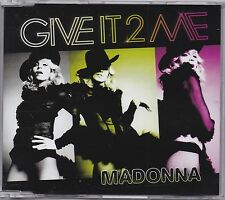 MADONNA - Give It 2 Me       *Maxi CD*