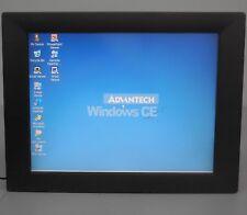 Advantech TPC-1261H-A1E TPC-1261H-A1E8002E-T touch screen