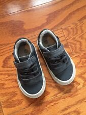 American Eagle Toddlers Size 5 Tennis Shoes In Blue