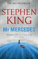 Mr Mercedes, King, Stephen, New, Book