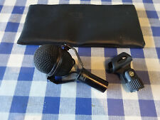 Vintage Electro-Voice N/D408a Dynamic Microphone