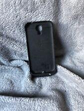 Teléfono de Respaldo con Banco de Alimentación Externo Cargador Estuche con Cargador De Batería Para Teléfonos Samsung