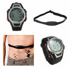 Waterproof Chest Belt Strap Polar Wireless Sports Heart Rate Monitor Watch