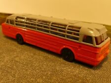 1/87 SES ICARE 55 gris rouge #19d