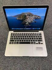 """Apple MacBook Pro 13"""" Retina (2014) 2.6GHz  i5 8GB 256GB SSD - Screen Wear"""