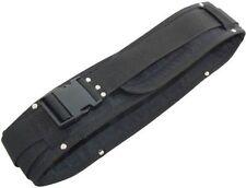 Back Men Belts Sleeves