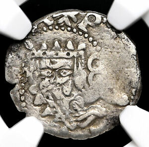 SPAIN, Valencia. Philip IV, 1621-1665, Silver Real, NGC VF25, Double struck