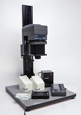 Tri-Color System Enlarger Philips PCS 2000 Electronic, Tested Working Pure Color