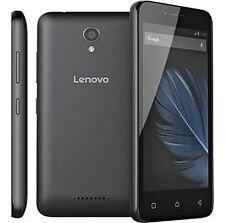 Marca Nuevo Lenovo un plus A1010a20 - 5MP - 8 GB - 3G-Negro-Desbloqueado