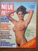 Neue Revue Illustrierte 1979/34  vom 20 August 1979, Priscila Presley