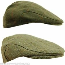 Hats Tweed Hunting Clothing
