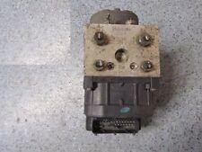 FIAT PUNTO ABS ESP PUMP MODULE Steuergerät Hydraulikblöcke 0265216618 46541046