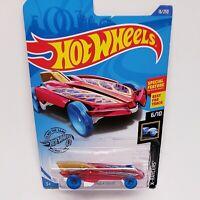 Hot Wheels 2020 X-Raycers - HW Formula Solar 16/250 SPECIAL FEATURE - Odd Design