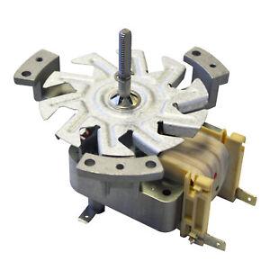 Genuine Electrolux, Chef, Smeg Oven Fan Motor: OFM-01