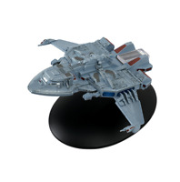 Eaglemoss Star Trek 028 MAQUIS RAIDER