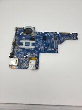 HP G62- 219WM MOTHERBOARD 2.3 GHZ INTEL 3GB RAM BUNDLED WITH HEATSINK AND FAN