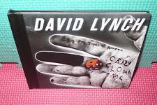 DAVID LYNCH - CRAZY CLOWN TIME - CD