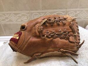 "Shoeless Joe Jr  9"" Youth Baseball Softball Glove Right Hand Throw"