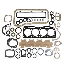 Engine Gasket Set With Oil Seal 5882713