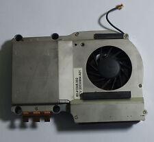 Heatsink Air Cooler Kühler Lüfter 60.41D05.002 aus Medion MD40100 Notebook TOP!
