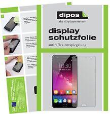6x Oukitel K6000 Plus Film de protection d'écran protecteur antireflet dipos