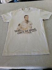 Eureka Yeah, That Can't Be Good 2011 Original T Shirt