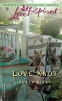 Love Knot (Love Inspired Romance) by Susan Kirby / 2004 Paperback