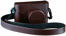 Fujifilm Premium Leather Case for X100t X100s X100