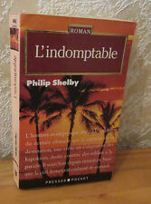 Shelby L'indomptable Presses Pocket 1992