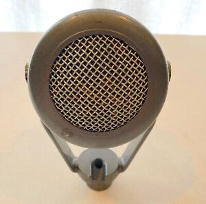 RCA MI12021 Microphone rare vintage mic MI 12021