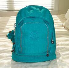 NWT Kipling TRENT Backpack PARADISE GREEN BP3941