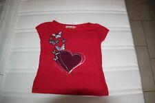 T-shirt 7/8 ans -  desigual -  7/8 jaar