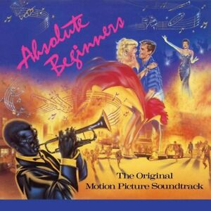 Absolute Beginners: OST - David Bowie 2CD
